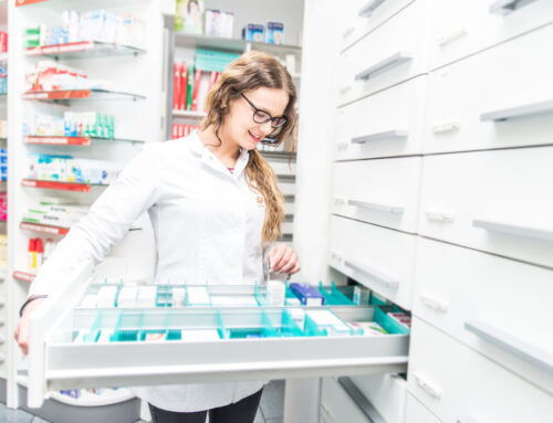 How Pharmacy Job Opportunities Are Affected By COVID-19