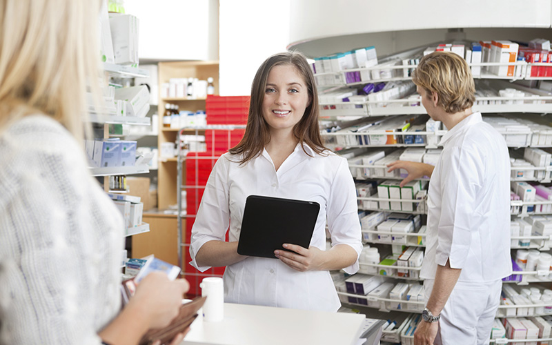 10 Steps On How To Become A Pharmacy Technician In Ireland