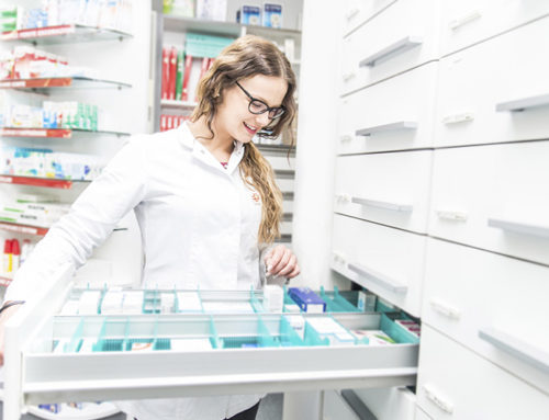 10 Main Training Steps You'll Have to Take to Become a Pharmacist in Ireland