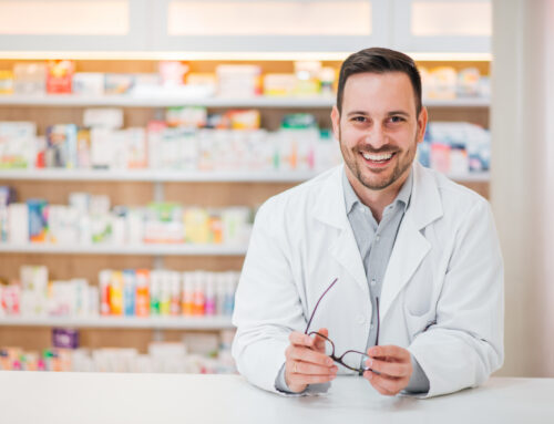 9 Skills Need to Be a Successful Pharmacy Technician